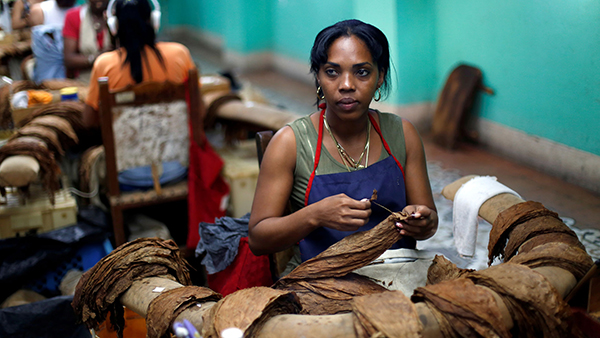 Building Inclusive Economies: How Women's Economic Advancement Promotes Sustainable Growth
