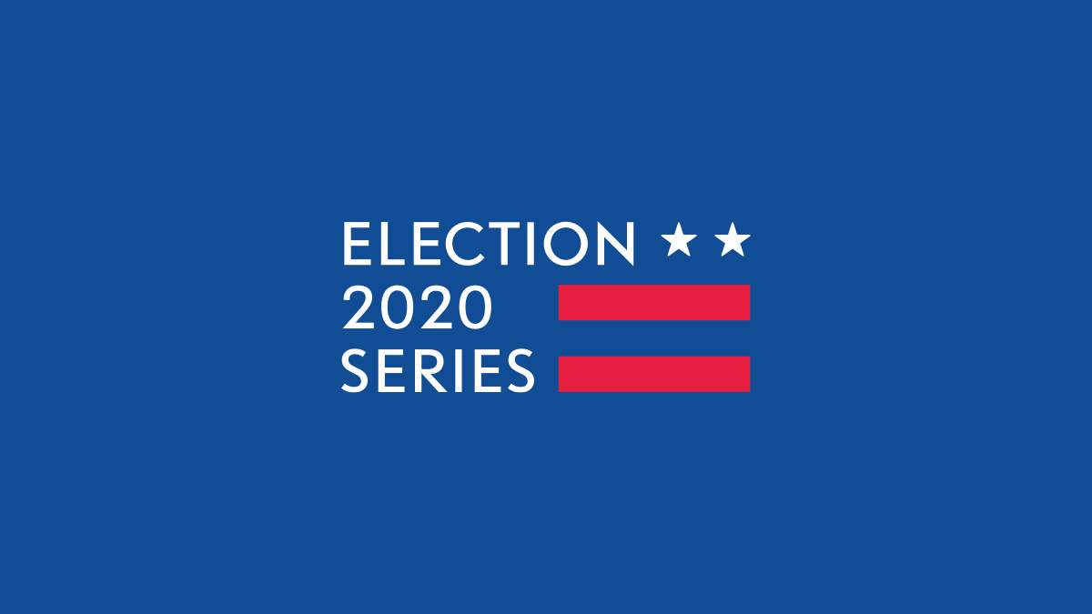 Foreign Policy and the 2020 Election