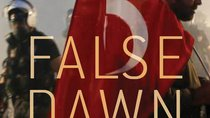 Cover of False Dawn by Steven A. Cook