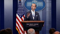 Stephen Miller Discusses U.S. Immigration Policy Reuters