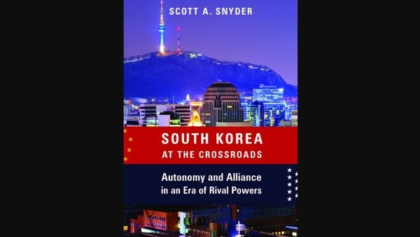 Scott Snyder South Korea at the Crossroads