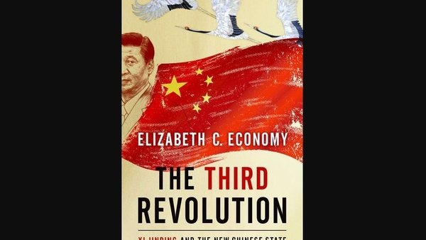 The Third Revolution by Liz Economy